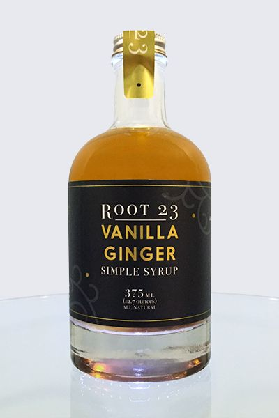 Natural vanilla perfectly compliments the spicy ginger in our most versatile flavor combination. Pairs well with bourbon or vodka. Also tastes great with lemonade, iced tea or cranberry juice. Ingredi