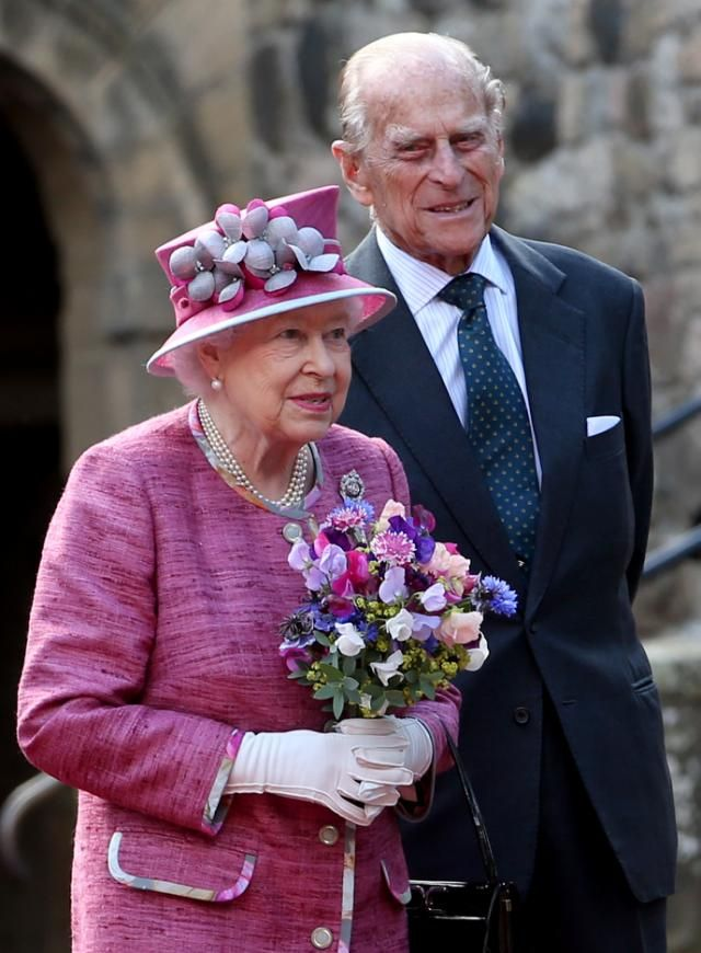 Prince Philip's nickname for wife Queen Elizabeth is actually baffling