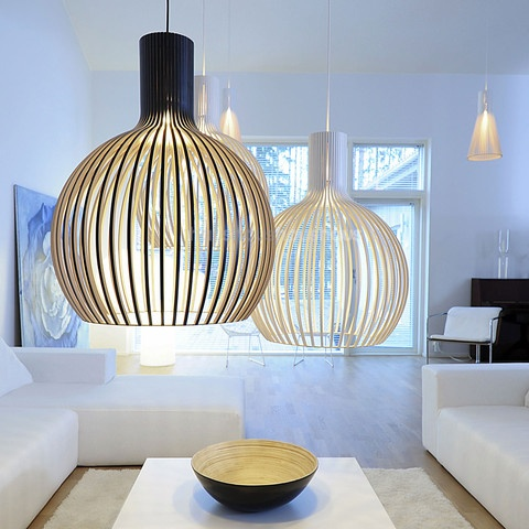 Octo lamp by Secto Design