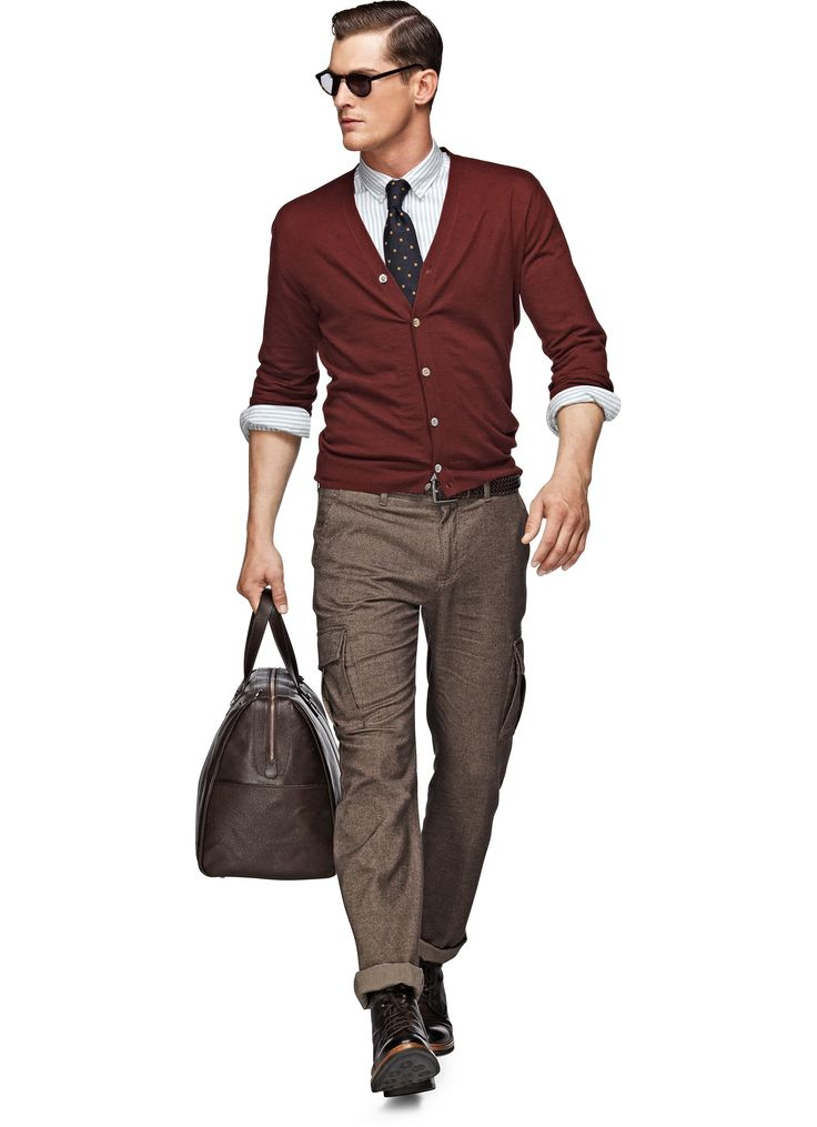 Business Fashion  Mens