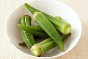 A Southerner's Tips for Cooking Okra