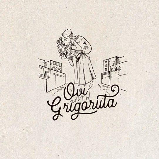 #branding #oldblackbamboo #logodesign #handdrawn #oldschool #retrologo #graphicdesign #designinspiration #illustrationdesign #illustrations #hipsterlogo #uniquelogo