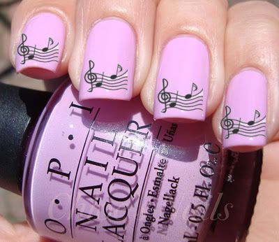 love the pink and the music notes are cute but im not musical lol