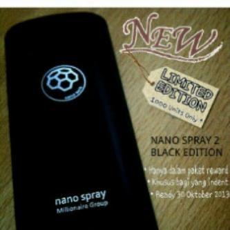 Nano Spray Jakarta | Nano Spray Surabaya | Nano Spray Bandung | Nano Spray Yogyakarta | Nano Spray Jogja | Nano Spray Medan | Nano Spray Cilacap | Nano Spray Makassar