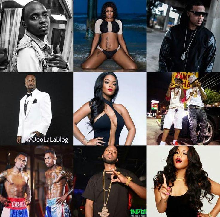 TV SCOOP: Kirko Bangz, Jhonni Blaze & More Confirmed As 'Love & Hip Hop: Houston' Cast:  http://www.njlala.com/2016/06/tv-scoop-kirko-bangz-jhonni-blaze-more.html  #OooLaLaBlog #LoveAndHipHop #LHHH #LHHHouston #JhonniBlaze #KirkoBangz #MehganJames #tvscoop #realitytv