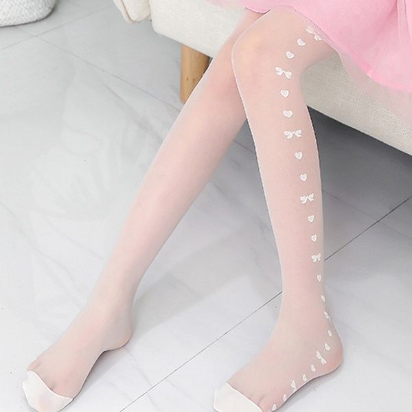 Daily Deals For Moms Patpat Little Girl Leggings Embroidered Leggings Stockings Girls
