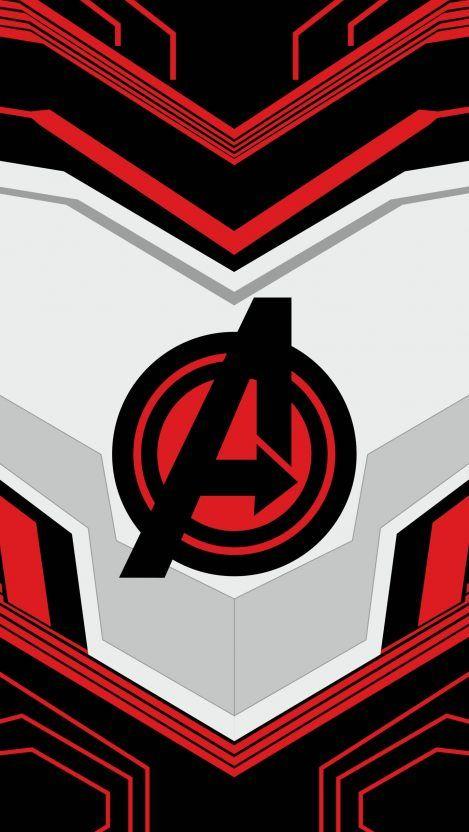 Avengers Theme iPhone Wallpaper