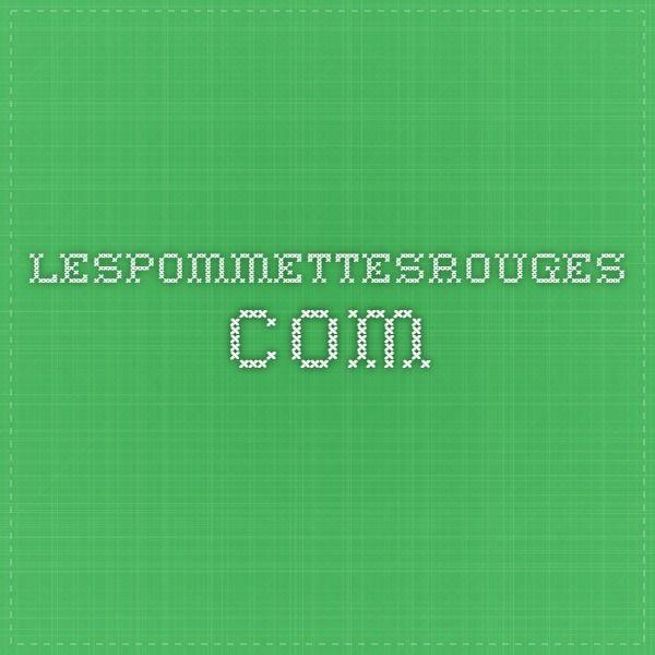 lespommettesrouges.com
