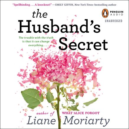 my husband's secret book | ... : The Husband's Secret by Liane Moriarty | Under My Apple Tree