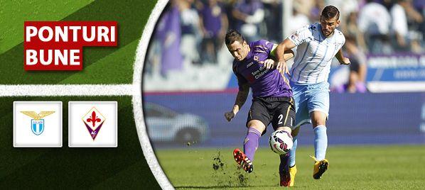 Lazio vs Fiorentina – Serie A – analiza si pronostic - Ponturi Bune