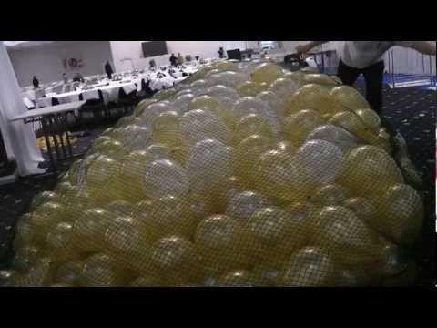 Balonová výzdoba 5