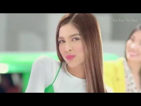 Rejoice Maine Mendoza TV Commercial 2017 Rejoice Quick Dry Formula