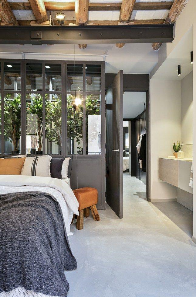 390 best Scandustrial images on Pinterest Bathroom, Half - wohnzimmer weiße möbel