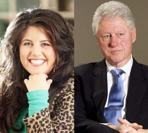 Monica Lewinsky and Bill Clinton relationship: Hillary Clinton's letters to Diane Blair
