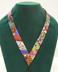 Personal Symbols necklace by Diane Fitzgerald