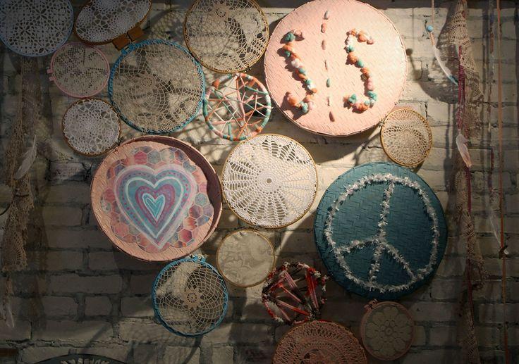Shop Local: Stitch and Stone
