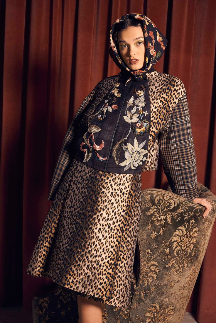 Antonio Marras - Pre-Fall 2017