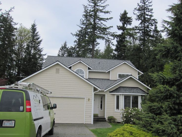 Best Owens Corning Duration Estate Gray In Edmonds By Pro 640 x 480