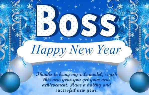 Here is a gathering of New Year Wishes for Boss 2017. In this post you can read bunches of Wishes Messages about new year for Boss. In the event that you need to wish to your Boss upon the arrival of new year then this is the ideal spot to wish him. Must read and share to each one. http://www.happynewyear2017n.com/2016/10/happy-new-year-2017-wishes-quotes_4.html