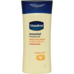 Vaseline Λάδι Σώματος, Daily Body Lotion 400ml