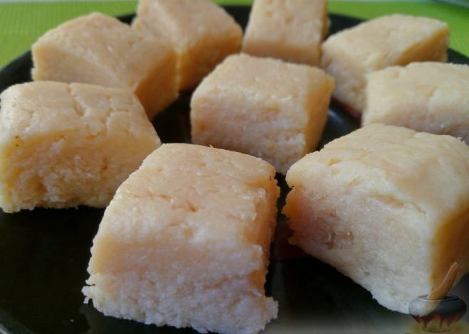 Индийские сладости. Рецепты приготовления