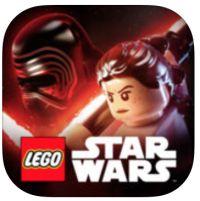 LEGO® Star Wars™: The Force Awakens #FreeAppAlert #SmartAppsForKidsPick #StarWarsMode #LegoStarWars #ForceAwakensGame