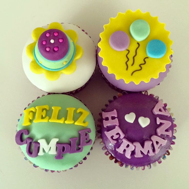 #jistycupcakes Happy B-Day Quito - Ecuador  0984802979