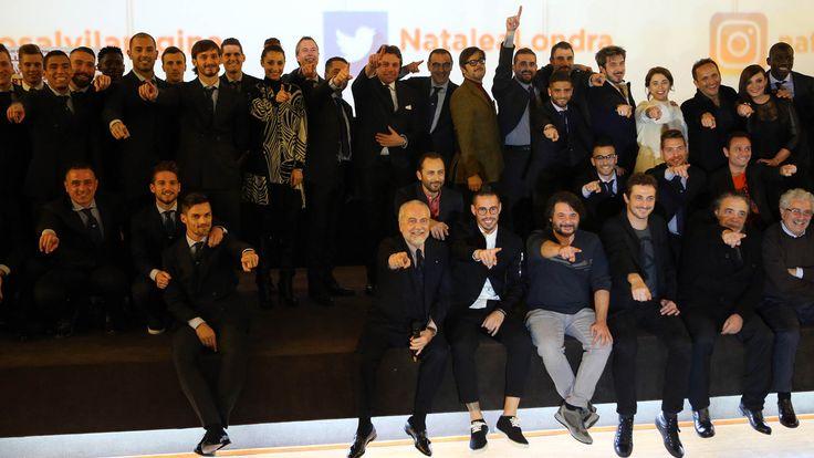 Napoli, che festa al cinema con De Laurentiis! - Corriere dello Sport #Giaccherini