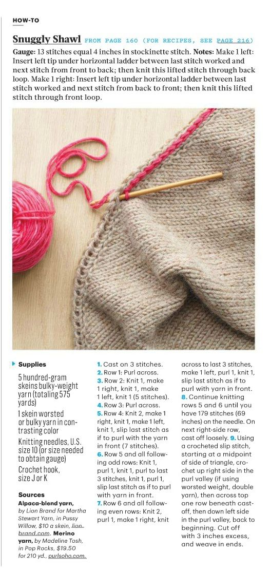 Knitting Edge Slip Stitch : Images about knitting techniques on pinterest