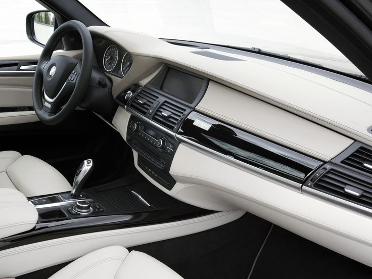 Interiors, Bmw x5 and BMW on Pinterest