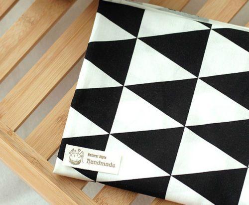 L-Europe-triangles-100-coton-toile-toutes-tailles-tissu-off-coupes-ff150