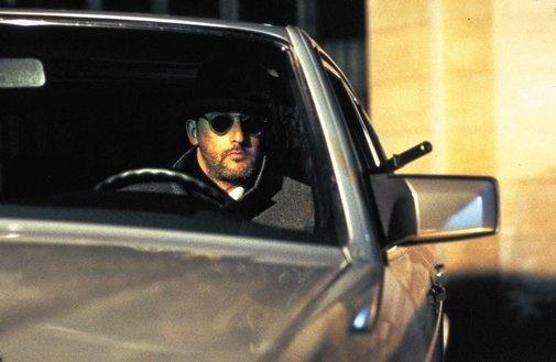 La Femme Nikita, Luc Besson, 1990