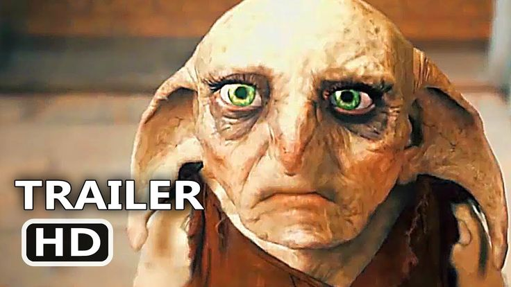 VOLDEMORT Official Trailer (2017) Origins Of The Heir, Harry Potter New ...