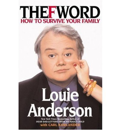 The F Word by Louie Anderson