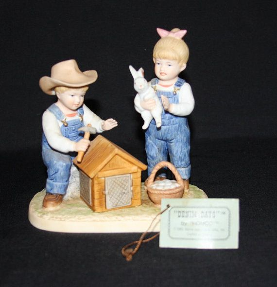 45 Best Images About Denim Days Figurines That I Need On