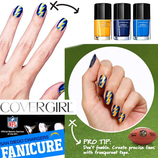 San Diego Chargers Art: 95 Best Images About ChargerChick On Pinterest