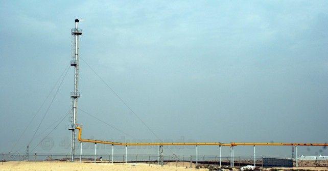 Visiter les champs de pétrole à Bahreïn