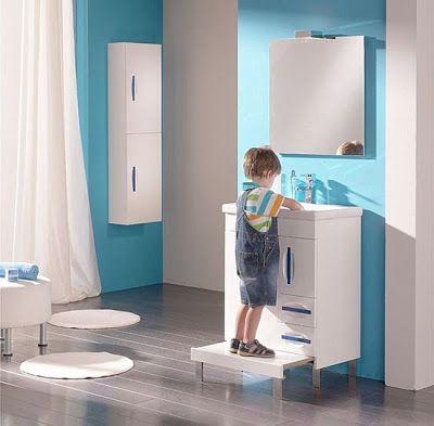 Kids Bathroom Vanities 103 best bathrooms - kids friendly images on pinterest | kid
