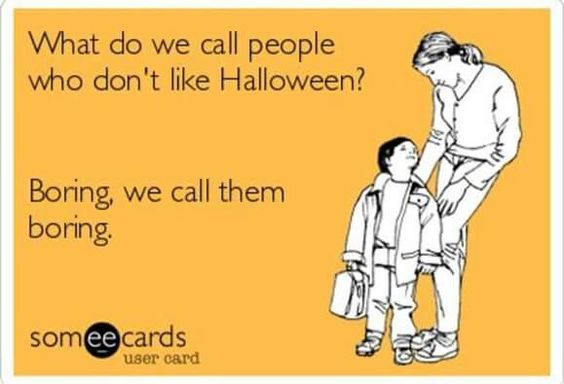 Best Ever Funny Halloween Collection | Quotations and Quotes