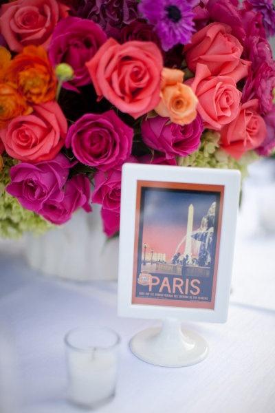 Style Me Pretty | Gallery: Rose Colors, Galleries, Paris, Colors Combos, Color Palettes, Color Combos, Pretty Colors, Colors Palettes, Vibrant Colors