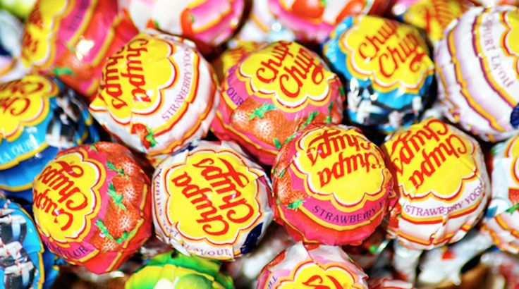 Chupa Chups keeps a pretty low advertising profile for a brand so appealing to kids and so widely available. Instead, Perfetti van Melle has an aggressive brand extension strategy that makes Chupa Chups exciting for teens and young adults, while reinforcing everything special about the world's favourite lollipop. #CollaborationGeneration #brand #values #reinforcement #projection #influence
