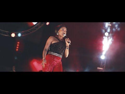 #Pérola - Ninguém @ #MEOArena | TEAM DE SONHO - YouTube
