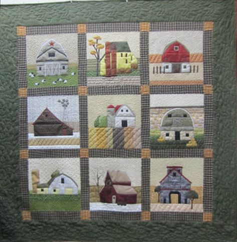 10 best Where the Cows Come Home images on Pinterest | The cow ... : cherry pit quilt shop - Adamdwight.com