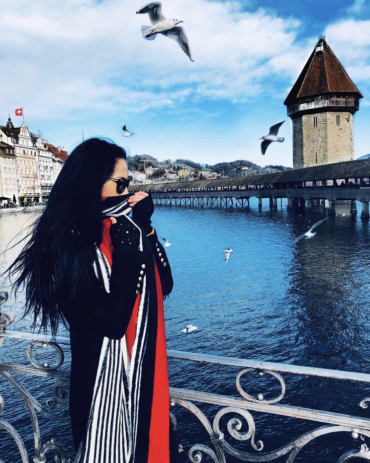 Luzern. Switzerland