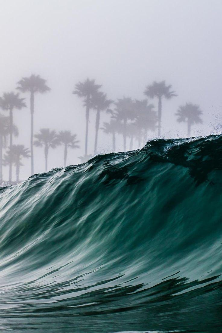 Kingdom Of The Ocean — Moody MorningsbyAnthony Renna