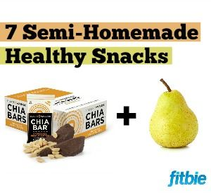 7 SEMI-HOMEMADE HEALTHY SNACKS-Healthy Packaged Snacks   Fitbie  http://www.fitbie.com/eat-right/semi-homemade-healthy-snacks?ocid=nlxer