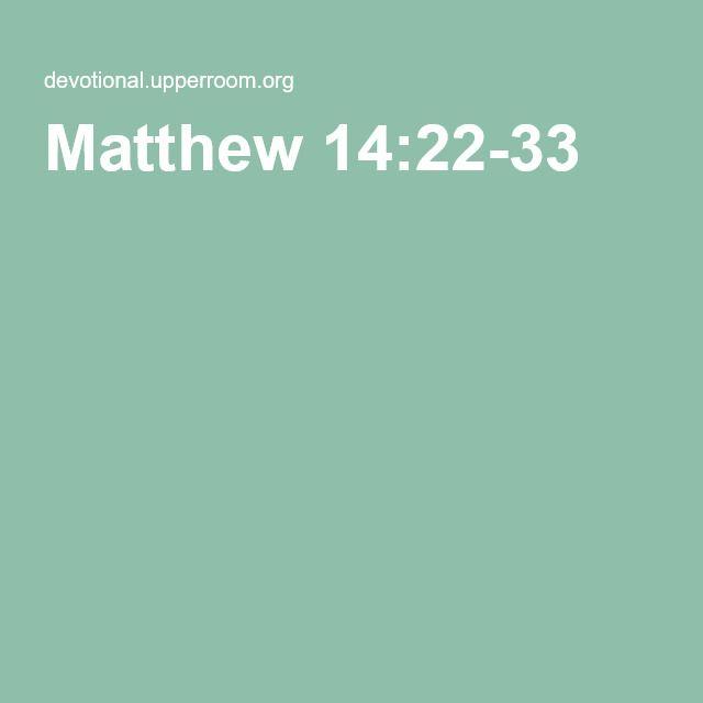 Jesus helps us through the storms of life. Matthew 14:22-33 #InGodWeTrust #GrowInFaith