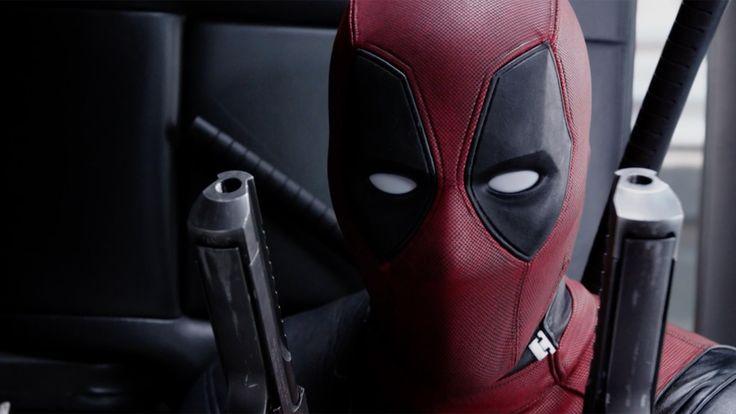 Deadpool | Trailer Oficial 2 doblado| Sin censura | Ya no puedo esperar mas... Por favor febrero llega pronto...!!
