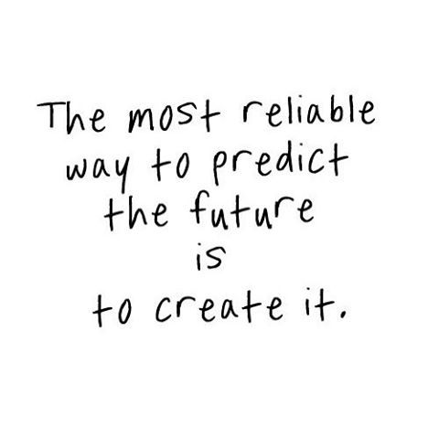 Creativity and possibility go hand in hand.