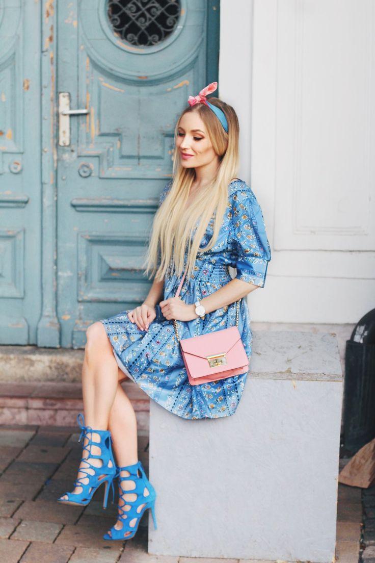 Dress: Romwe